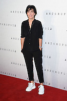 "Sharleen Spitteri<br /> arrives for the ""Anthropoid"" premiere at the BFI Southbank , London.<br /> <br /> <br /> ©Ash Knotek  D3147  30/08/2016"