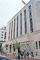 Philadelphia: Federal Reserve Bank, 1931-35. Photo '88.