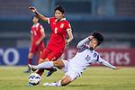 AFC U-16 Women's Championship China