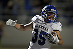 Boswell 38 Brewer 23