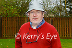 Tony O'Brien from Firies