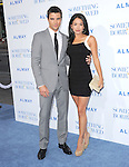 Colin Egglesfield and Stephanie at The Warner Bros. Pictures World Premiere of Something borrowed held at The Grauman's Chinese Theatre in Hollywood, California on May 03,2011                                                                               © 2010 Hollywood Press Agency