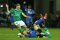 Cork City v Waterford FC - 2018 SSE Airtricity League Premier Division (Series  No 2)