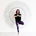 Julia Moore Yoga, Yoga One London, 2019
