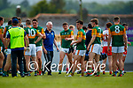 David Clifford, Kerry, after the Allianz Football League Division 1 Semi-Final, between Tyrone and Kerry at Fitzgerald Stadium, Killarney, on Saturday.
