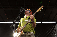 NOFX. Warped Tour. 06/22/2002, 6:29:42 PM<br />
