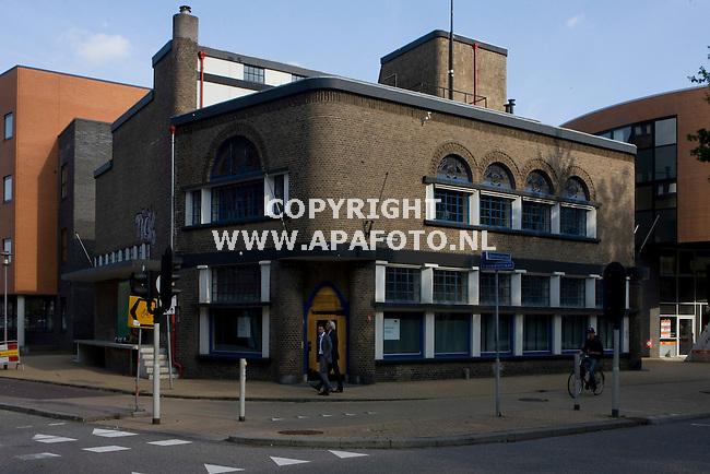 Apeldoorn 090910 het kantongerecht in Apeldoorn<br /> Foto Frans Ypma APA-foto