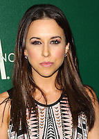 BEVERLY HILLS, CA, USA - OCTOBER 10: Lacey Chabert arrives at the 2014 Variety Power Of Women held at the Beverly Wilshire Four Seasons Hotel on October 10, 2014 in Beverly Hills, California, United States. (Photo by Celebrity Monitor)