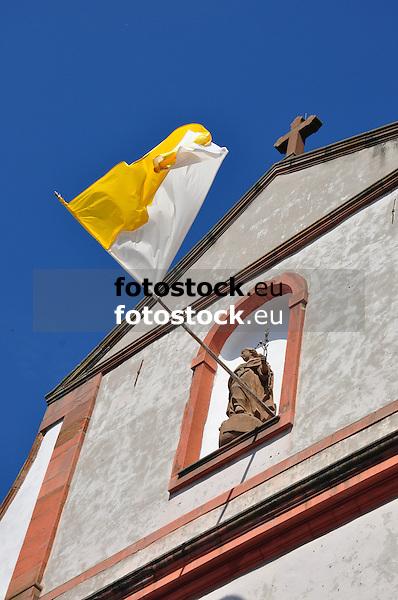 Katholische Pfarrkirche Sankt Peter und Paul