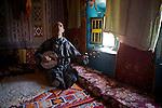 """Écomusée et chambres d'hôtes """"La Maison traditionnelle"""" à Oumesnate"""