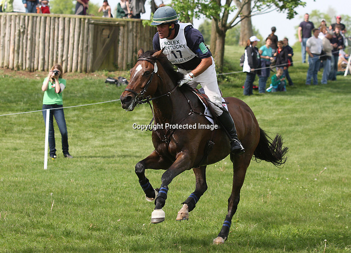 24 April 2010. Madison Park and Kyle Carter.