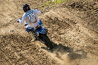 during the Richard Fitch Memorial Trophy Motocross at Wakes Colne MX Circuit on 18th July 2021