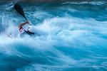 2021 TOKYO OLYMPICS - DAY 4 KAYAK CANOE SLALOM