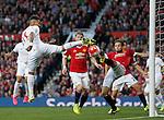 Manchester United v Liverpool 12.09.2015