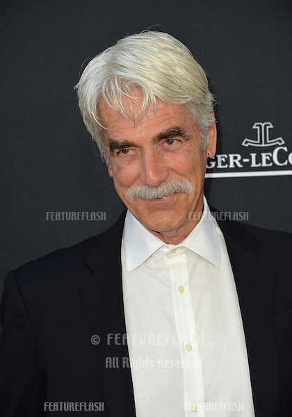"""Sam Elliott at the premiere of his movie """"Grandma"""", the opening movie of the Los Angeles Film Festival, at the Regal Cinema LA Live.<br /> June 11, 2015  Los Angeles, CA<br /> Picture: Paul Smith / Featureflash"""