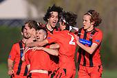 Div 1 Footy Final - Rangers v Richmond