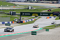 5th September 2021; Red Bull Ring, Spielberg, Austria; DTM Race 2 at Spielberg;   Kelvin van der Linde SA ABT Sportsline - Audi R8 LMSb