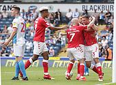 2019-08-03 Blackburn Rovers v Charlton Athletic