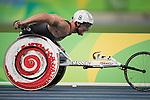 Athletics - Rio 2016