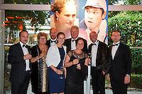 France, Paris, 03.06.2014. Tennis, French Open, Roland Garros, ITF Champions diner, Aniek van Koot <br /> Photo:Tennisimages/Henk Koster