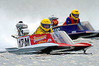17-M and 2-US  (Outboard Hydroplane)