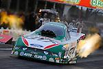 Houston Raceway Park NHRA 2010
