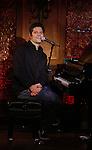 """Tom Kitt previews his show """"Tom Kitt with the Tom Kitt Band"""""""