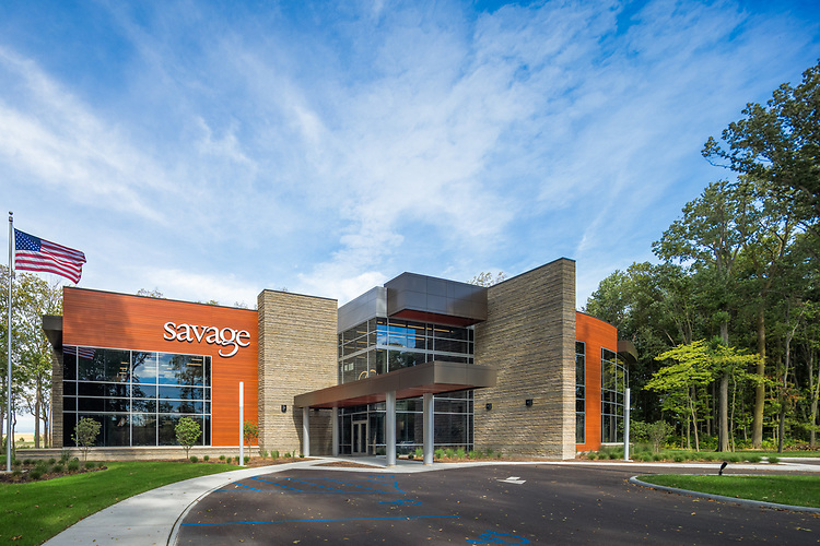 Savage & Associates | Vetter Design Group Architects