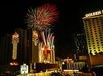 Plaza 2020 Fireworks