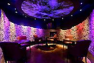 Interior photo of a bar/lounge.