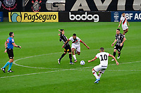 São Paulo (SP), 30/05/2021 - CORINTHIANS-ATLÉTICO-GO - Willian Maranhão, do Atlético-GO. Corinthians e Atlético-GO, a partida é válida pela primeira rodada do Campeonato Brasileiro 2021, Neo Química Arena, domingo (30).