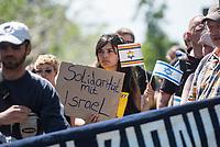2019/06/01 Politik | Berlin | Al Quds-Marsch & Protest