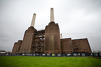 22.09.2013 - Open House Project: The Battersea Power Station