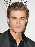 Paul Wesley at the Twenty-Seventh Annual PaleyFest: William S. Paley Television Festival honoring the cast of  The Vampire Diaries at The  Saban Theatre in Beverly Hills, California on March 06,2010                                                                   Copyright 2010  DVS / RockinExposures