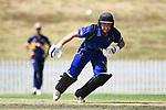 NELSON, NEW ZEALAND - TPL Final - ACOB v Marlborough Falcons. Saxton Oval, Richmond. Sunday 21 February 2021.  Nelson, New Zealand. (Photo by Chris Symes/Shuttersport Limited)
