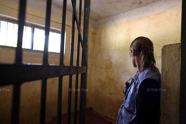 The OHCHR has the right to access and interview all prisoners held in Nepal to ensure they are arrested and treated in accordance with the law - not tortured and murdered like Maina. But standards are hard to enforce. Even the police have difficulty investigating and prosecuting cases against army personnel, and they are often unwilling to accept complaints.