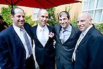 David and Nhen's July 12, 2014 Lafayette wedding.
