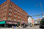 Oxford Hotel, Denver, Colorado, USA John offers private photo tours of Denver, Boulder and Rocky Mountain National Park.