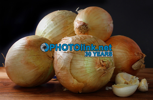 Onions<br /> Photo By Adam Scull/PHOTOlink.net