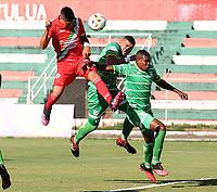 Cortulua vs Deportes Quindio,21-06-2021.Final Ida.TBP I_2021