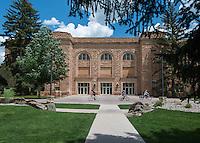 OLC - University of Wyoming