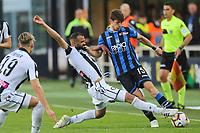 Bergamo 29 Aprile 2019. Calcio Serie A. Atalanta -  Udinese. © Foto Petrussi