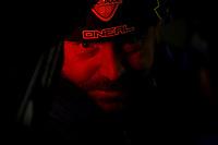 MECHANIC #13 WEPOL RACING (GER) YAMAHA YZF R1 FORMULA EWC