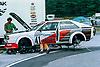 AUDI Coupé GT5S #41, Willi BERGMEISTER (DEU), DRM HOCKENHEIM GRAND PRIX 1981