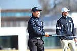 Mean Green Men's Golf at Trinity Forest Invitational at Trinity West Golf Club in Dallas on March 7, 2021