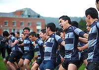 120906 Rugby - Hurricanes Under-15 Tournament