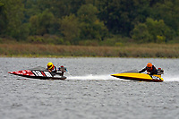 1-M, 521-W   (Outboard Runabout)