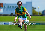Emma Dineen, Kerry in the Lidl Ladies National Football League Division 2A Round 2 at Austin Stack Park, Tralee on Sunday.