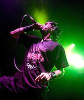 Lamb of God - 2007.4.27