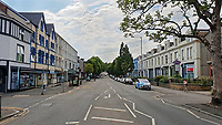 2018 07 03 Walter Road, Swansea, UK
